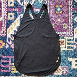 Nike City Sleek Running Tank Top